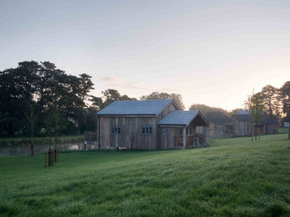 Soho Farmhouse Great Tew  United Kingdom