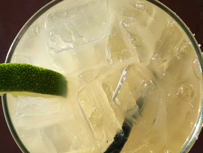 Dine on Southwestern Cuisine and Delicious Margaritas