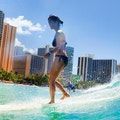 Learn to Surf Honolulu Hawaii United States