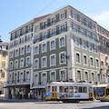 The Beautique Hotel Figueira Lisbon  Portugal