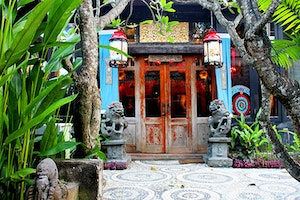 Top Restaurants in Bali