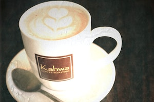 Kahwa Cafe Roasting