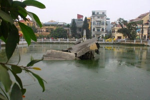 Hanoi's Top Historic Attractions