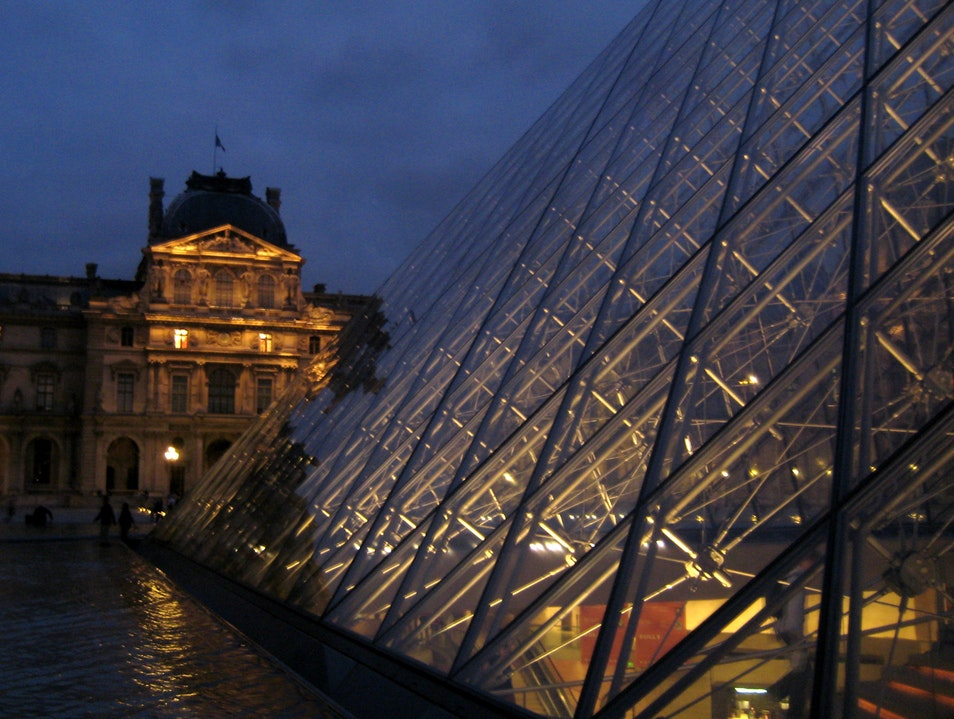 A Mecca for Art Aficionados   France