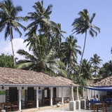 Talpe Beach Restaurant & Bar
