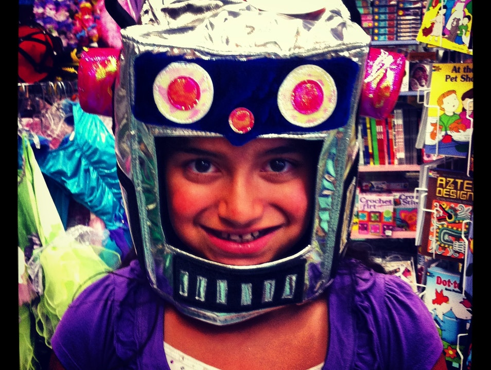 A Toy Store for Kids and Adults Alike!
