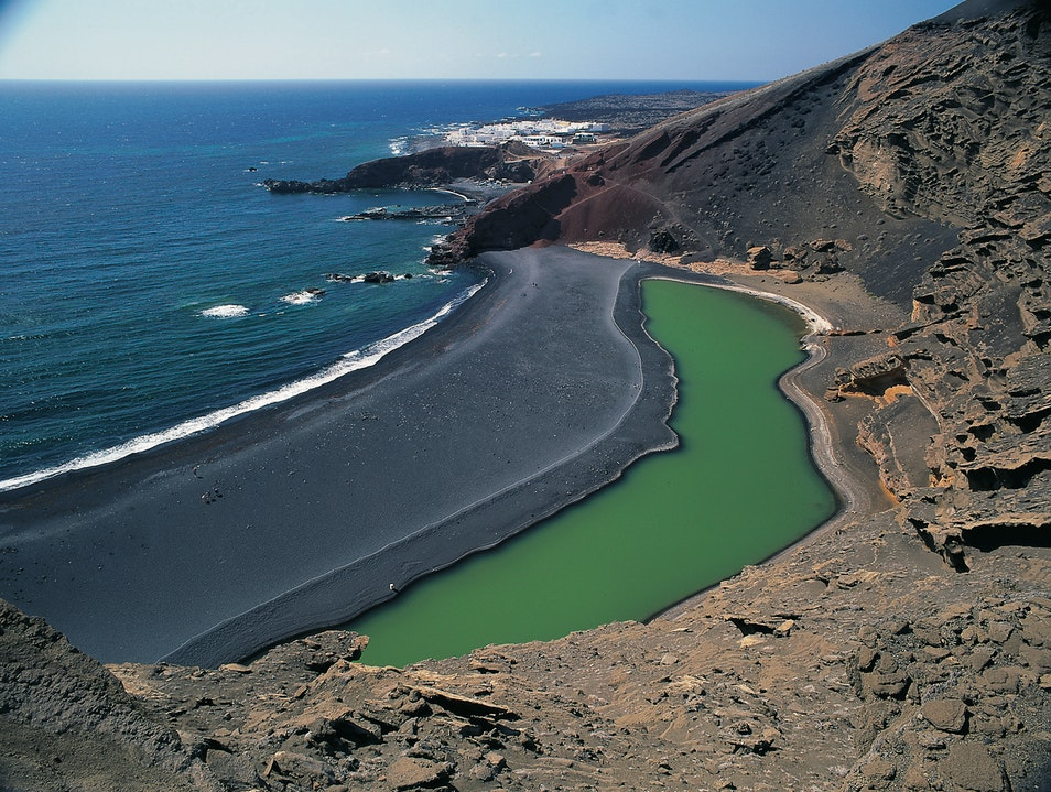 Colors of the Canaries, Lanzarote Island Teguise  Spain