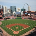 Busch Stadium  Missouri United States