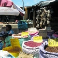Muthi Market Berea  South Africa