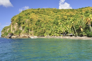 The Best Things to Do in St. Lucia