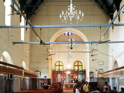St. Francis Church Kochi  India