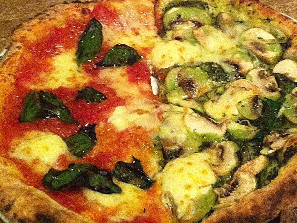 Platform of Personal Pizza for Peace