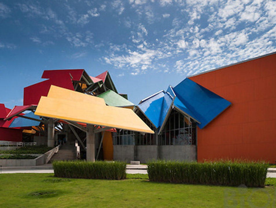 Visit Panama City's Newest Museum Panama City  Panama