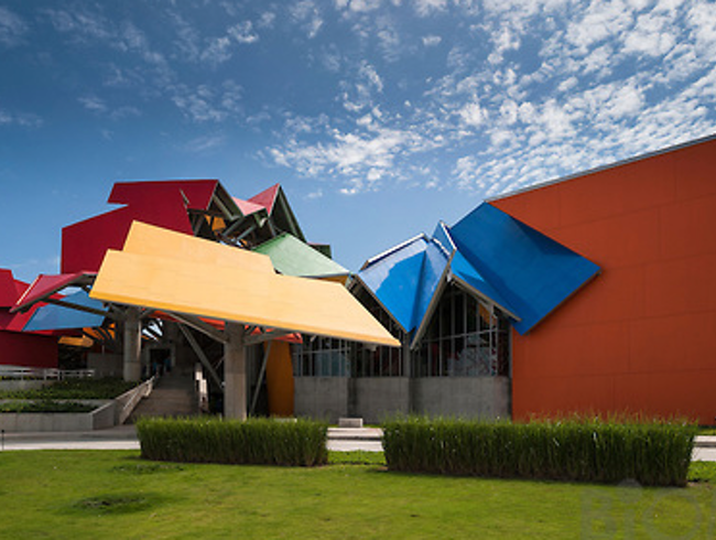 Visit Panama City's Newest Museum