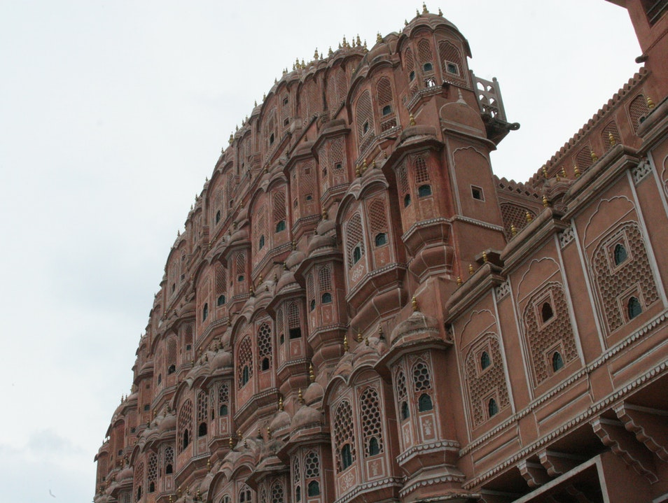 The Royale Rajasthan