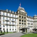 Lindner Grand Hotel Beau Rivage Interlaken  Switzerland