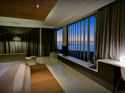 POD Hotel Camps Bay Cape Town  South Africa