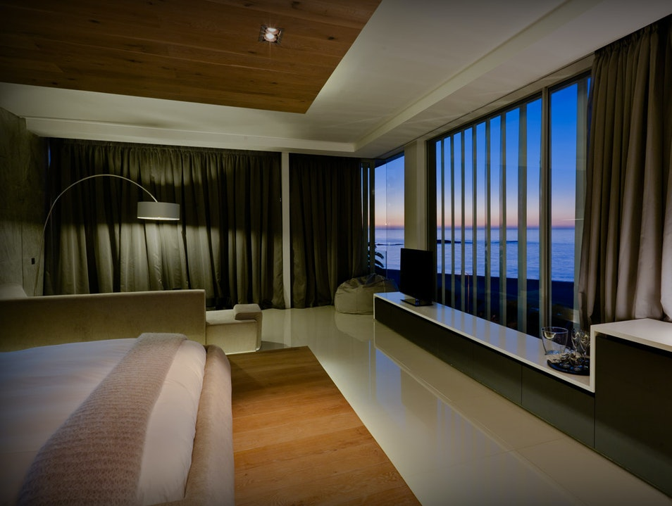 A Luxury Stay in Camps Bay