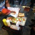 Hollywood Late-Night Street Eats Hacienda Heights California United States