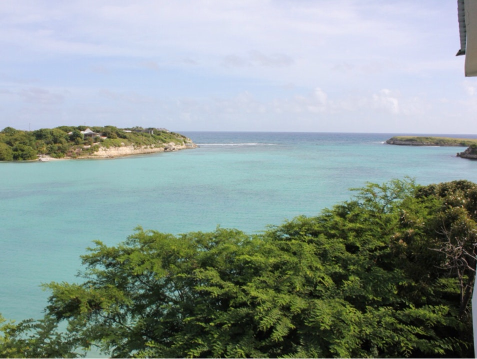 Oasis By The Ocean St George  Antigua and Barbuda