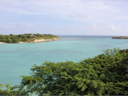 Oceanic View St George  Antigua and Barbuda