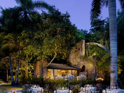 Sugar Mill Restaurant   Jamaica