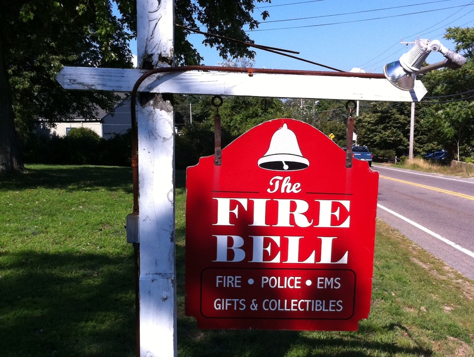 Fire Sale Dennis Massachusetts United States