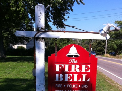 The Fire Bell Dennis Massachusetts United States