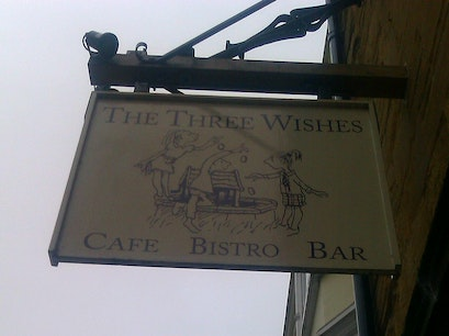 The Three Wishes Sherborne  United Kingdom