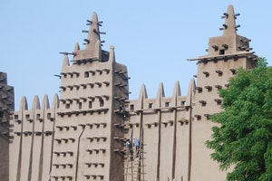 The AFAR Guide to Mali