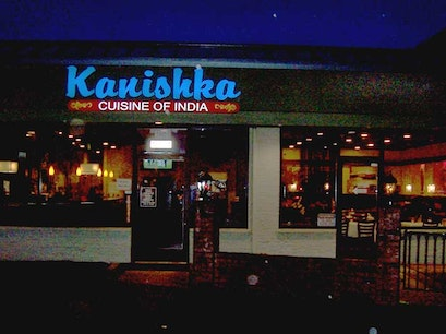Kanishka Cuisine of India Redmond Washington United States