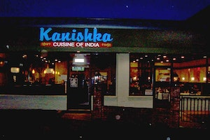 Kanishka Cuisine of India