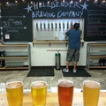 Hellbender Brewing Company Washington, D.C. District of Columbia United States