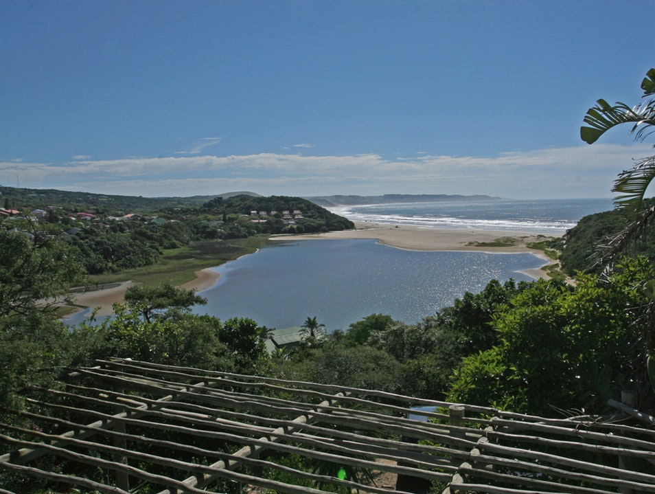Chintsa Eastern Cape  Amatola Coastal  South Africa