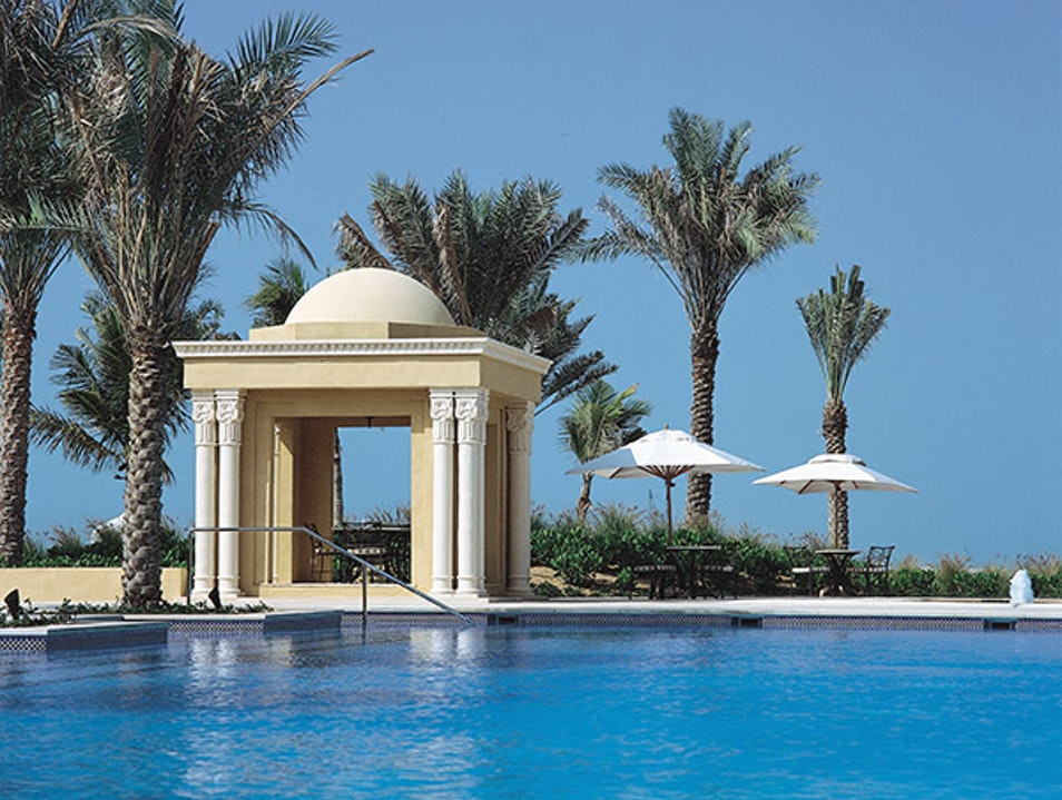 One&Only Royal Mirage دبي  United Arab Emirates