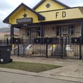 Lower Ninth Ward New Orleans Louisiana United States