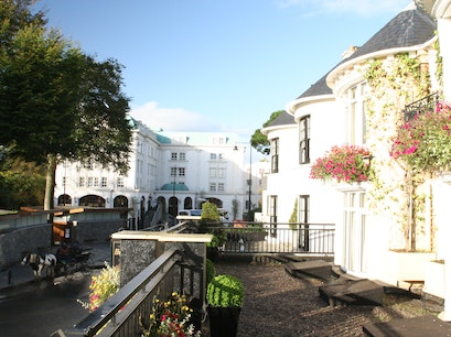 International Hotel Killarney  Ireland