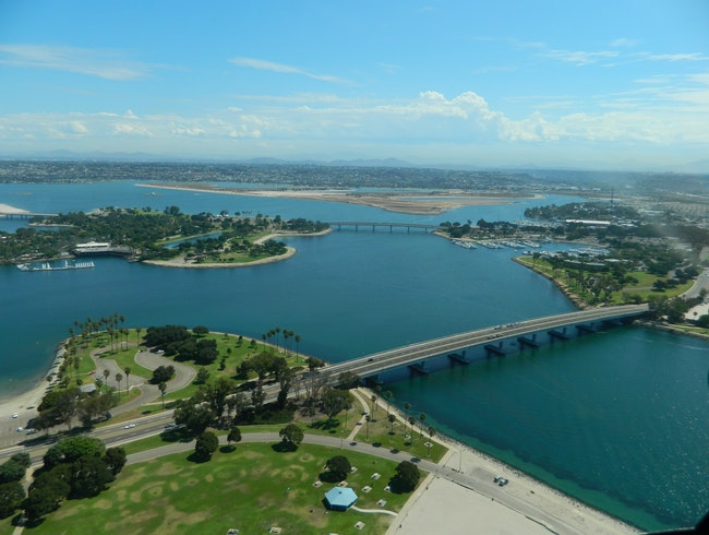 San Diego's favorite park for outdoor fun
