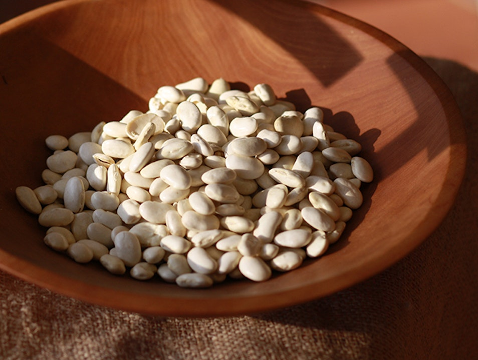 Buy Rare, Heirloom Beans Napa California United States