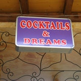 Cocktails and Dreams Bar
