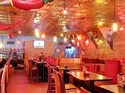 Monterrey Cantina Royal Oak Michigan United States