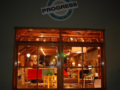Progress San Diego California United States