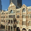 The Driskill Austin Texas United States
