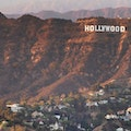 Runyon Canyon Park Los Angeles California United States