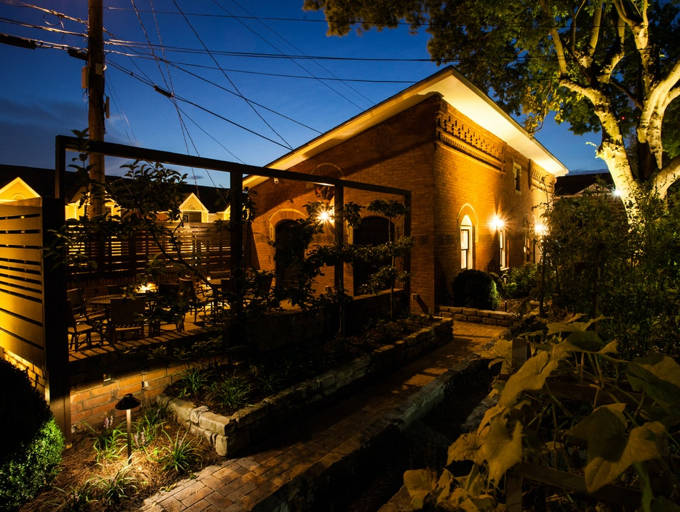 Stables at Husk: Private Dining, Nashville-Style