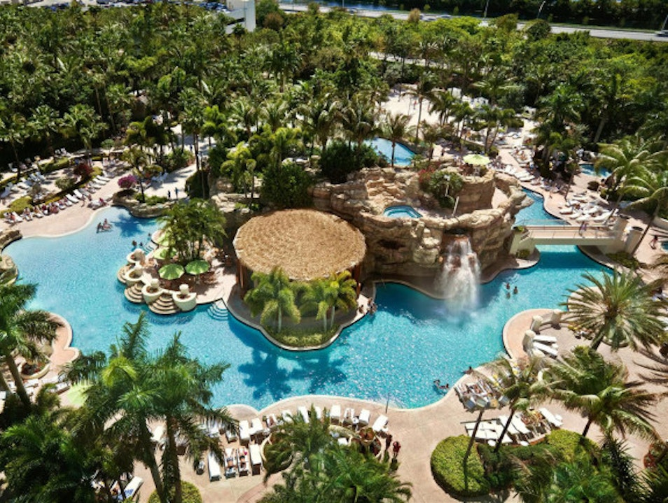 Amp Up the Cool Factor at Seminole Hard Rock Casino Fort Lauderdale Florida United States