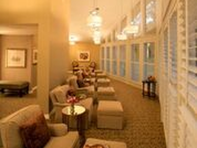 Experience Regeneration and Rejuvenation at the Salamander Spa at Innisbrook