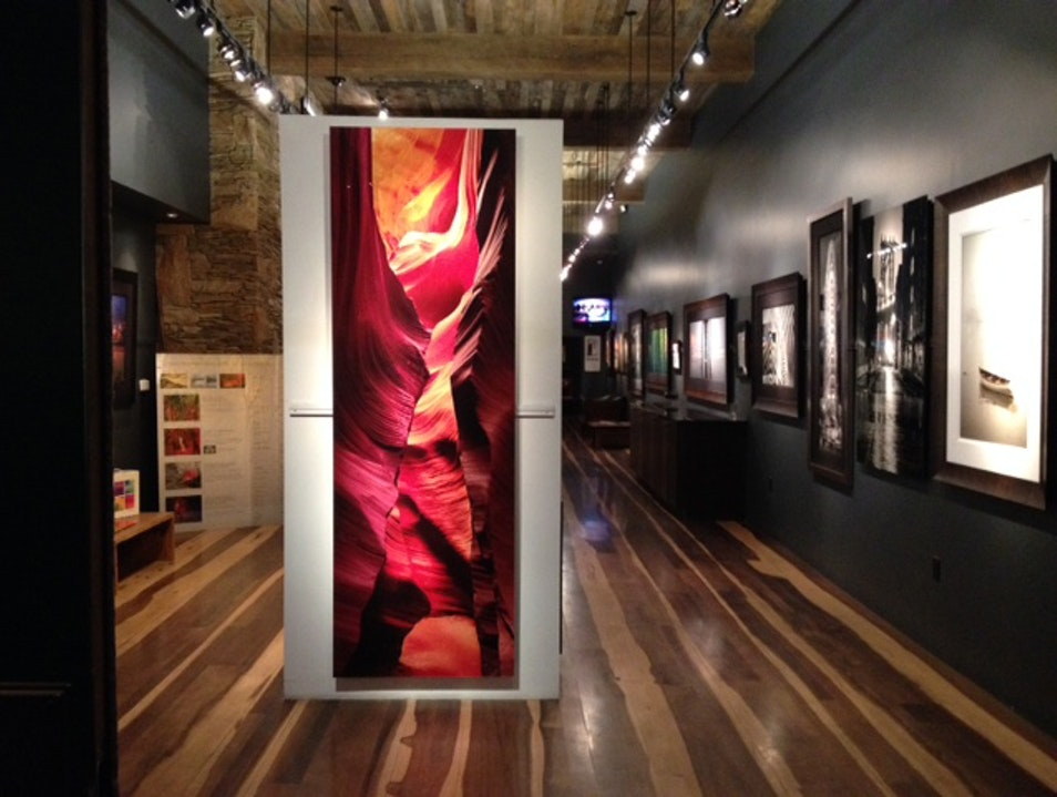 Peter Lik Gallery: Mesmerizing Photography Aspen Colorado United States