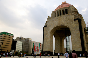 The Extraordinary Architecture of Mexico City