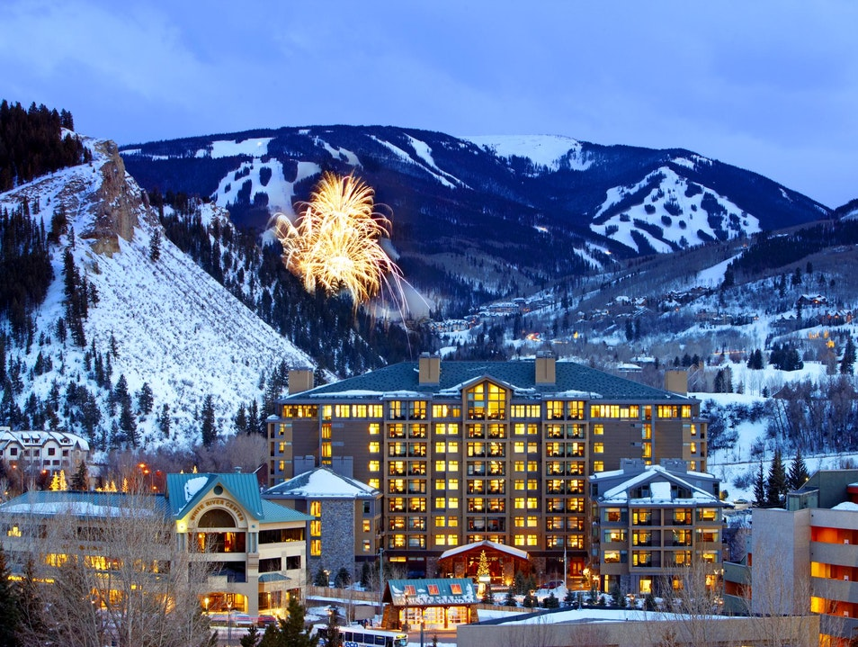 The Westin Riverfront Resort & Spa at Beaver Creek Mountain Avon Colorado United States